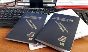 STATISTIKA IDDEEA-E: Više od milijun bh. državljana nema putne isprave