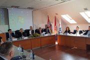 Predsjednik Čović razgovarao sa dužnosnicima HDZ-a BiH o projektima i aktualnim temama