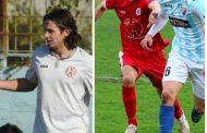 AJMO BEGIĆI: Dominik i Luka igrači utakmice!