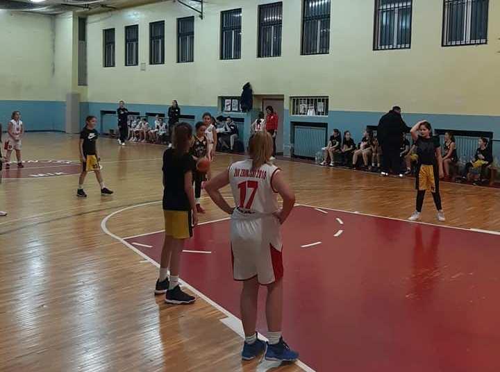 ŽKK Posušje gostovao u Mostaru