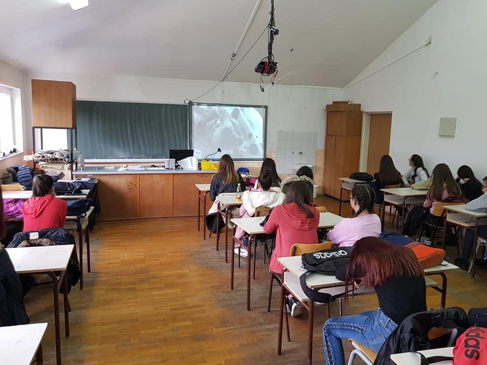 Nastavljena suradnja posuških srednjih škola kroz praktičnu nastavu