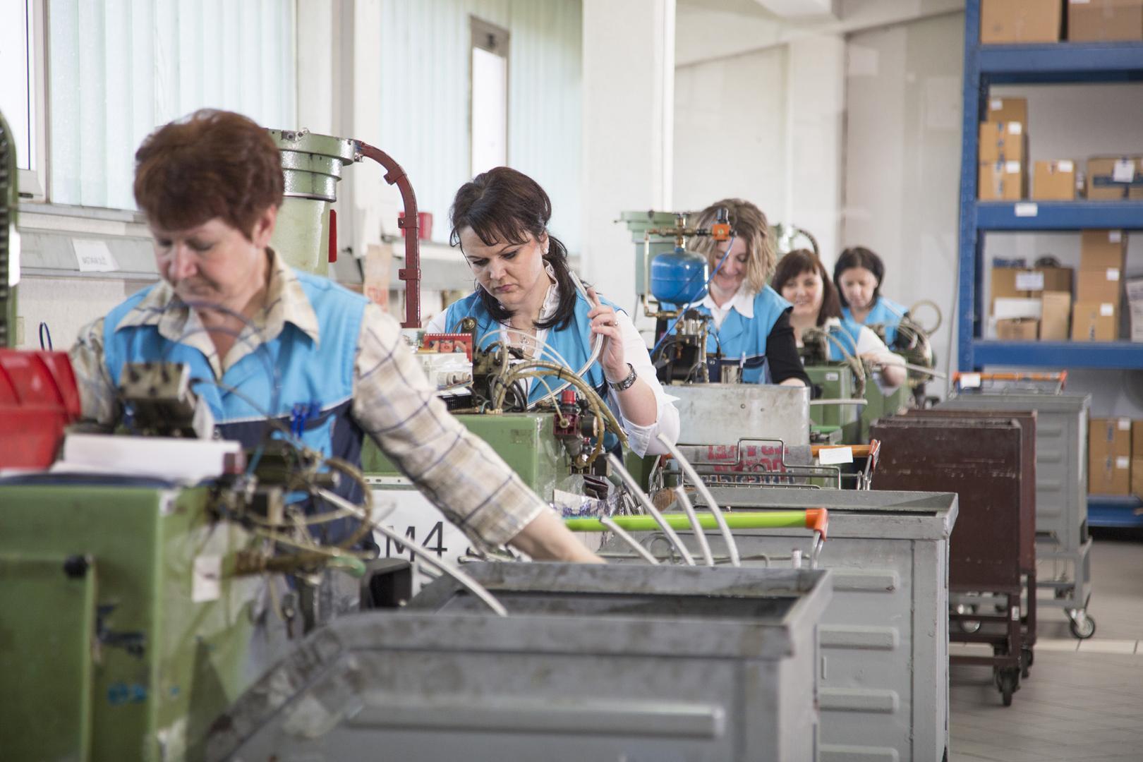 RASPOREĐENA 44 MILIJUNA MARAKA: U tjedan dana zaposleno 9926 osoba zahvaljujući subvencijama
