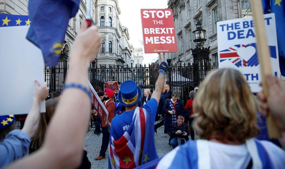 Europska unija: Neće više biti pregovora, povećana je opasnost od Brexita bez dogovora