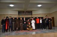Treća večer XI. Festivala religiozne drame