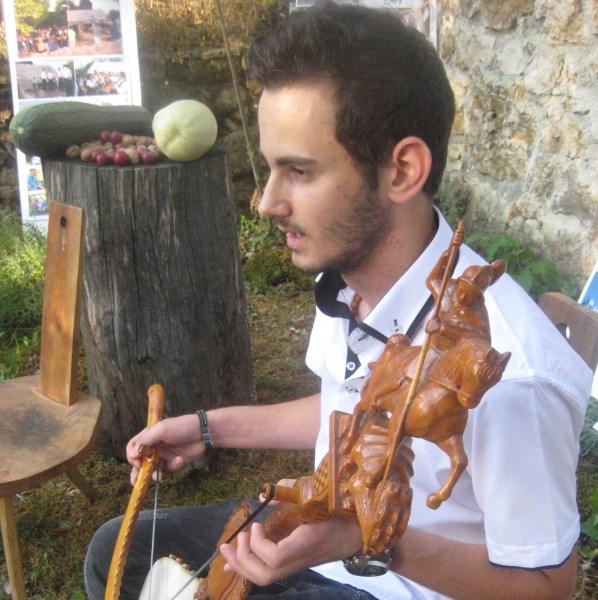 KULTURNA BAŠTINA: U Hercegovini guslarska melodija ne izumire