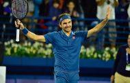 Federer slavio u Dubaiju i osvojio 100. titulu u karijeri
