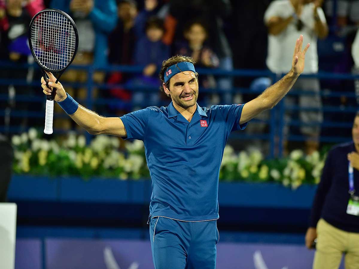 Federer na Đokovića u finalu Wimbledona
