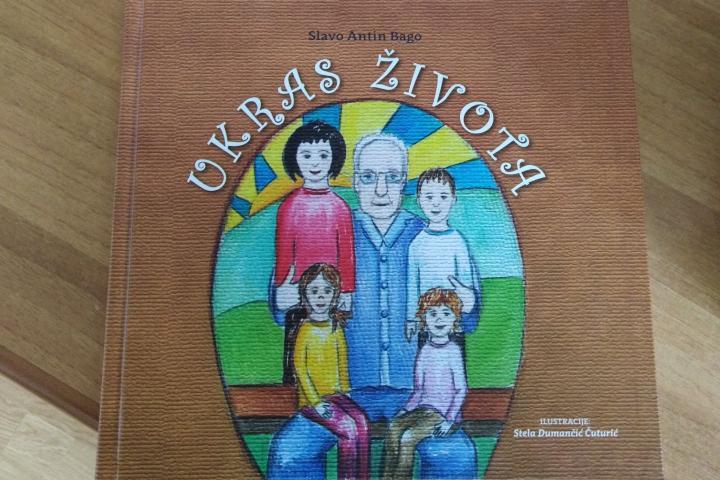 Književna srijeda u Mostaru: Predstavljanje stvaralaštva Slave Antina Bage
