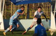 Odigrane utakmice u 2. i 3. ligi HNL-a