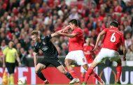 Dinamo nije uspio: Benfica nakon produžetaka izbacila Modre iz EL