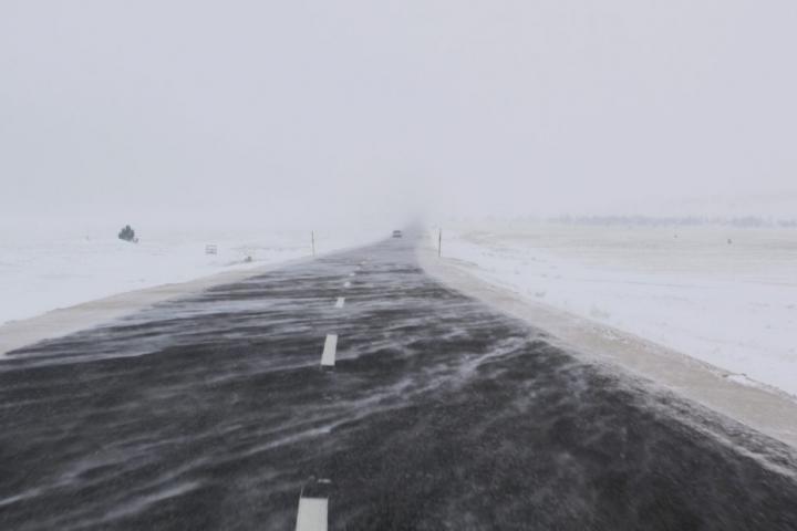 Zbog nepovoljnih vremenskih uvjeta mole se vozači da izbjegavaju cestovni pravac Posušje-Blidinje-Jablanica