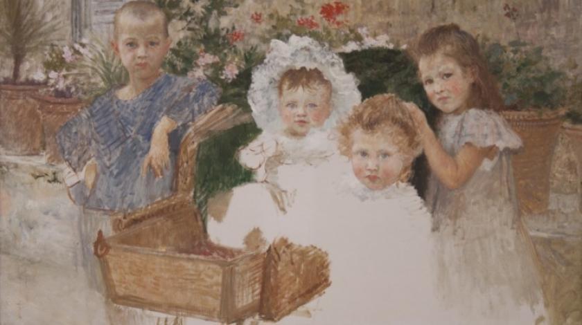 OTVARANJE 19. OŽUJKA: Dane Matice hrvatske Mostar otvara izložba Bukovčevih slika