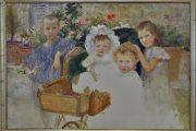 Izložbom slika Vlaha Bukovca otvoreno Mostarsko proljeće