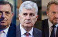 Izetbegović i Dodik nakon sastanka: Nejedinstveni o NATO-u, ostale nesuglasice se mogu riješiti