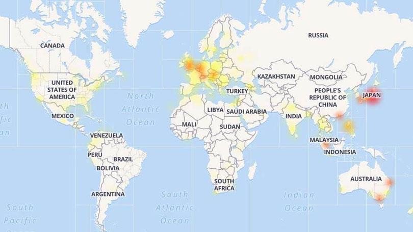 I dalje širom svijeta problemi s Facebookom, Instagramom i WhatsAppom