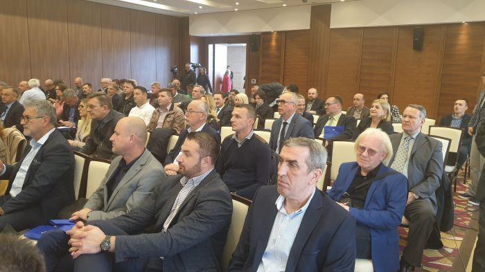 Sarajevo: Održana 18. Skupština Udruženja poslodavaca FBiH