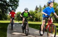 Još jedan razlog zašto su hodanje, trčanje i vožnja biciklom izuzetno korisni