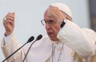 Papa migrantima: Svako ljudsko biće ima pravo na život