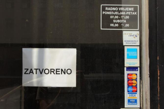 Dok je u BiH neprihvatljivo, Crna Gora zabranila rad trgovina nedjeljom
