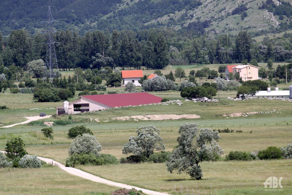 Voda donijela boju iz Rakitna do izvora rijeka Lištice i Vrioštice