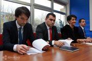 Vlada ŽZH danas isplatila 485.603,20 KM poticaja poljoprivrednicima