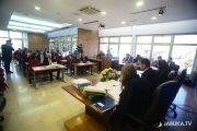 Održana peta redovita sjednica Skupštine ŽZH