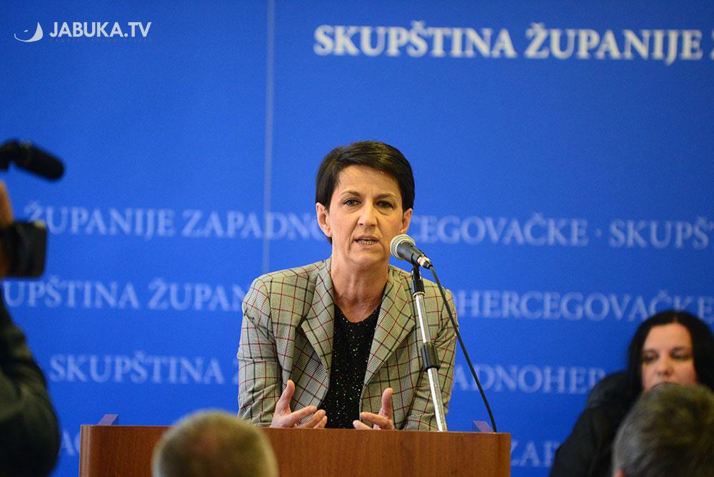 Ministrica Ružica Mikulić zaželjela sretan i uspješan tijek nove školske godine svim sudionicima u nastavnom procesu
