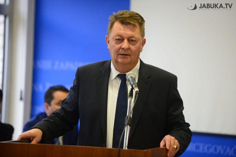 Vlada ŽZH pristupa izradi Prostornog plana Županije za razdoblje 2020. – 2040.