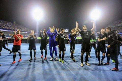 POBJEDA ZA POVIJEST: Dinamo ide u Lisabon po četvrtfinale