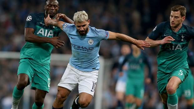 Tottenham prošao dalje! City u polufinalu bio 10 sekundi, VAR im poništio pogodak