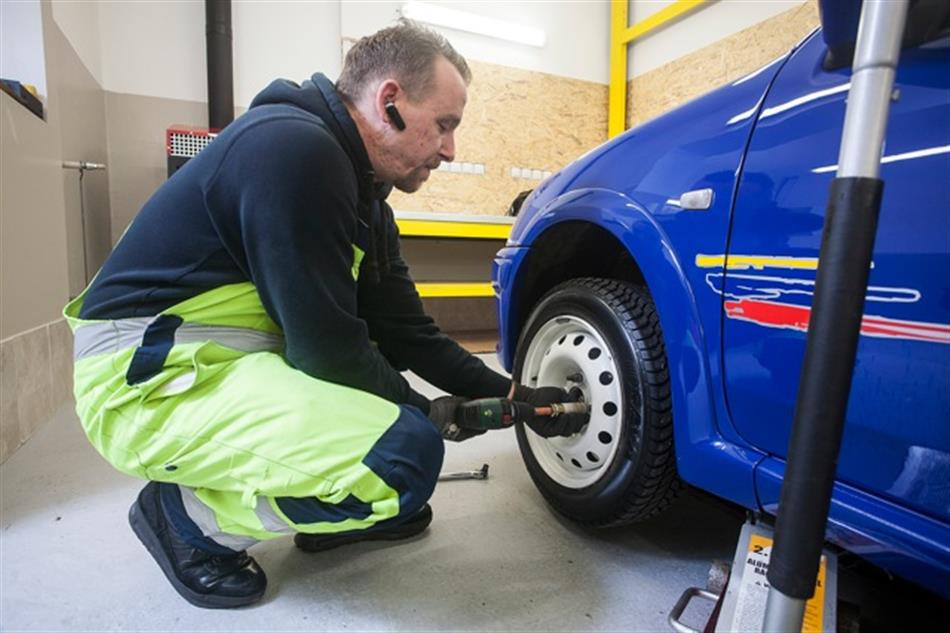 U automobilima više nije potrebna zimska oprema