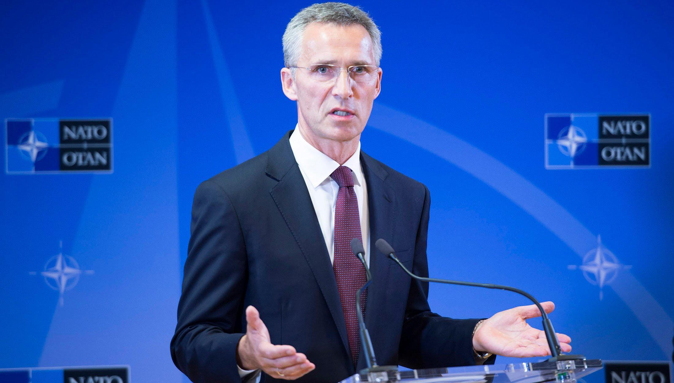 "Stoltenberg: NATO ne želi ""novi hladni rat"", ali znat će se obraniti"