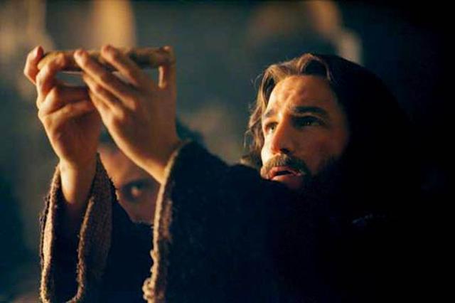 VELIKI JE ČETVRTAK : Posljednja večera uoči Isusove muke