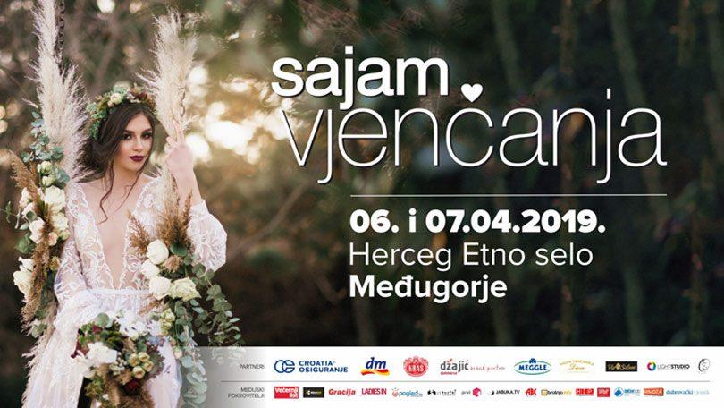 Ovaj vikend posjetite 9. Sajam vjenčanja u Herceg etno selu