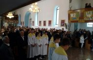 U Viru proslavljen blagdan sv. Jure