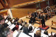 Uskrsni koncert u mostarskoj katedrali