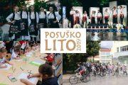 """Javni poziv za prijavu projekata u sklopu kulturne manifestacije """"Posuško lito"""" 2019."""