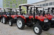 Širom Federacije zapljena kineskih traktora koji su nezakonito prodani