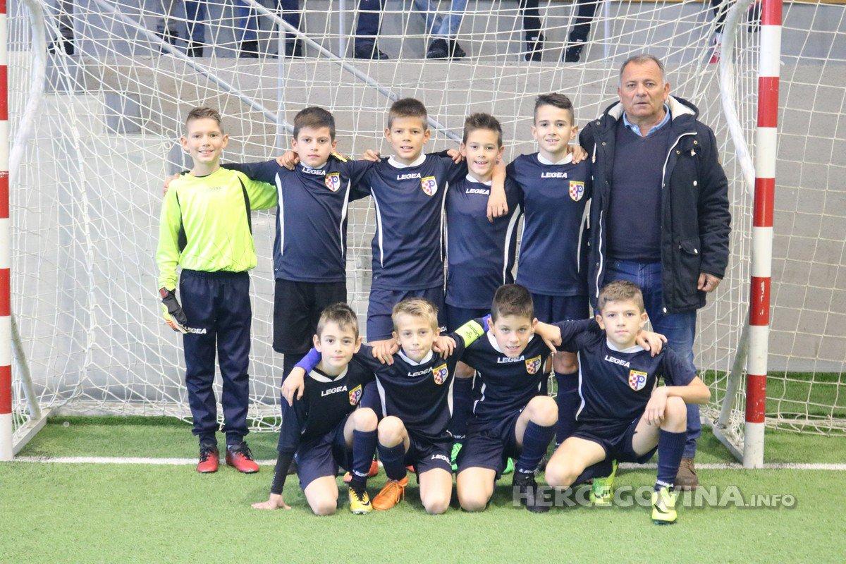 Posušje pobjednik DFA mini lige za regiju Mostar
