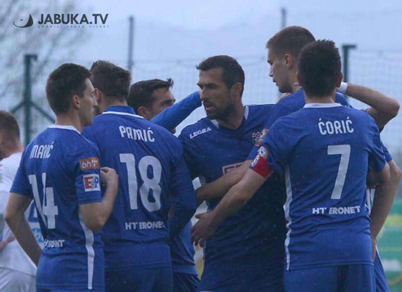 Barišić i Zlomislić sa Širokim izborili finale Kupa BiH