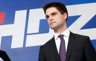 Nositelj HDZ-ove liste kandidata za zastupnike u Europskom parlamentu: 'Moj uzor je Tuđman, nisam Šeksov proizvod'