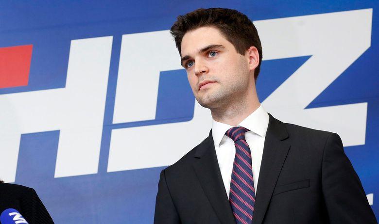 U BiH HDZ nadmoćni pobjednik sa 75,35 posto glasova