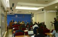Skupština ŽZH usvojila Platformu za mir i Nacrt Zakona o turizmu