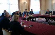 Podijeljeni resursi, HDZ dobio ministarstva financija, civilnih poslova i pravosuđa