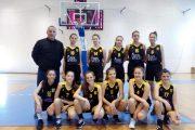 Košarkašice Posušja danas su domaćini II. Uskrsnog turnira