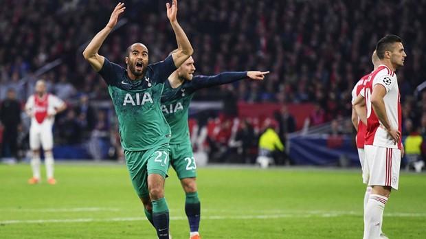 NOVO ČUDO U LIGI PRVAKA: Tottenham u nadoknadi do finala!