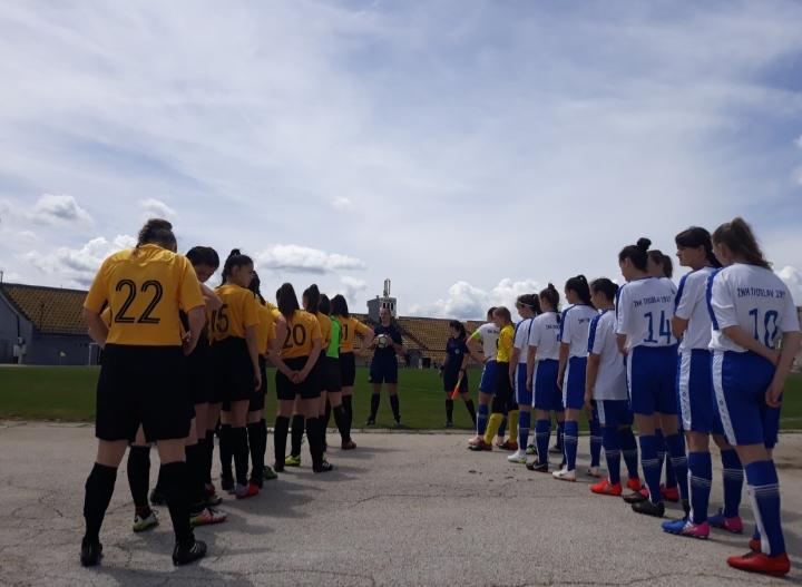 Inter srušio Troglav i privremeno preuzeo vrh