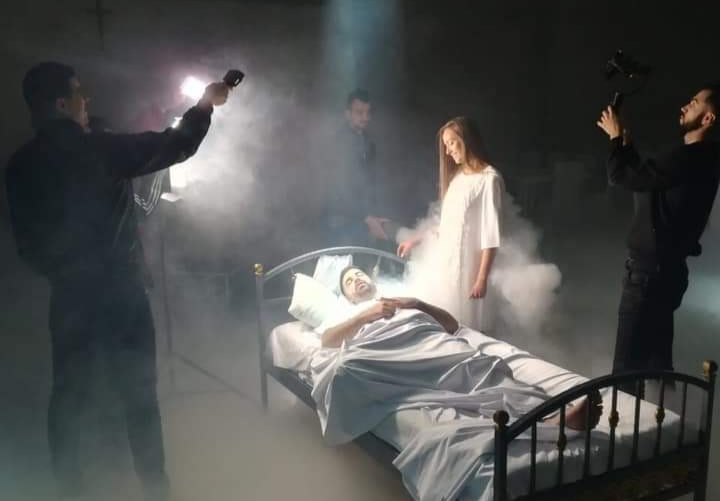 """VIDEO: Pogledajte prvi singl muške klape """"Zvizdan"""" – Anđele"""