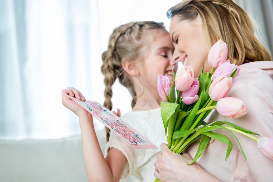 NITKO KAO MAJKA: Drage majke, sretan vam majčin dan!
