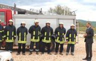 Obilježen Međunarodni dan vatrogasaca
